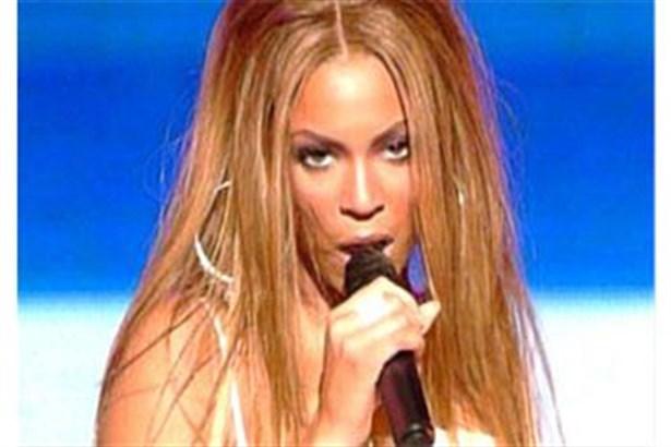 Malezya'dan Beyonce'a da protesto